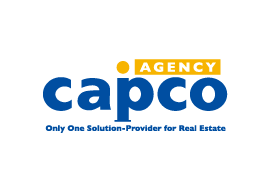 AGENCY capco only one Solution-Provider for Real Estate